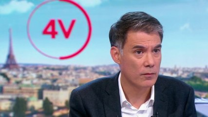 Olivier Faure - France 2 jeudi 26 septembre 2019