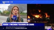 Incendie d'une usine Seveso: que craint-on ? - 26/09