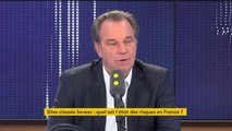 """J-L Mélenchon et les policiers """"barbares"""" : """"Les mots ont un sens"""", estime Renaud Muselier"""