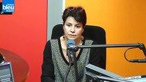 Céline Levrard, paysagiste et directrice du CAUE de la Sarthe