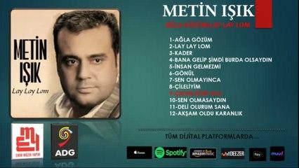 Metin Işık - Çulun Dört Ucu - (Official Audıo)