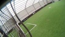 Goal of Barnabe Melaine (0-1)