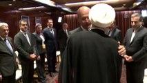 İran Cumhurbaşkanı Ruhani, Irak Cumhurbaşkanı Salih ile görüştü - NEW