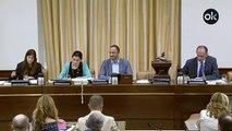 Ausencia de Alonso Cuevillas en el Congreso