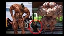 दुनिया के 5 सबसे खरतनाक बॉडी बिल्डर _ Top 5 bodybuilders who took bodybuilding