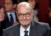Jacques Chirac, 12 ans à la tête de la France