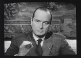Jacques Chirac: ses plus grands moments de télévision