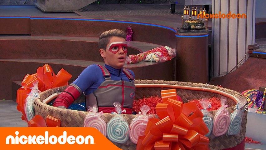 Henry Danger | Bambin Boom | Nickelodeon France