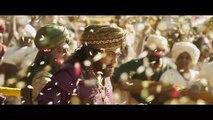 Sye Raa Trailer (Hindi) - Chiranjeevi - Amitabh Bachchan - Ram Charan - 2nd Oct | Touch With Me