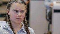"""Greta Thunberg: """"Los ojos de las generaciones futuras están sobre vosotros"""""""