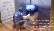 Le centre de formation régional de Renault s'installe à Saint-Priest