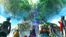 Dragon Quest XI S Gameplay Nintendo Switch