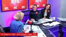 """Ariane Massenet à propos de Canal+ : """"Je ne comprends pas trop ce que va devenir cette chaîne"""""""