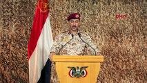 Husiler binlerce suudi askerini esir aldık