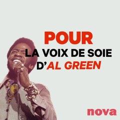«I'm so glad you're mine» d'Al Green|Nova Classics Soul
