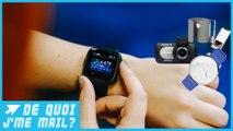 Les nouvelles montres connectées de la rentrée testées par Victor  DQJMM (2/2)