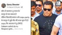 Salman Khan Receives THREAT Ahead Of Court Hearing In Blackbuck Case