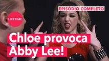 EPISÓDIO COMPLETO: Ela é louca! | DANCE MOMS | LIFETIME