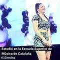 Le dijeron que no tenía carácter, no se rindió y hoy el mundo la conoce como 'La Rosalía'