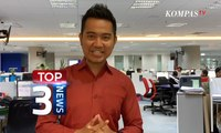 [Top 3 News] Jokowi Pertimbangkan Keluarkan Perppu KPK | Viral Video Mahasiswa Turunkan Foto Jokowi