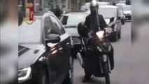 Milano - fermata banda di rapinatori seriali di Rolex: 6 arresti