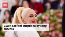 Gwen Stefani On This Songs Success