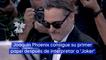 Joaquin Phoenix consigue su primer papel después de interpretar a 'Joker'