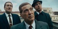 El irlandés - Trailer final subtitulado en español (HD)