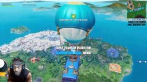 Fortnite Season 10 Week 10 Bullseye Mission Hit Easy And