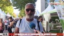 Le 18:18 - Edition spéciale : les Provençaux touchés par la disparition de Jacques Chirac