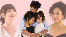 Liza Koshy, Kimiko Glenn, & Travis Coles Take a Friendship Test