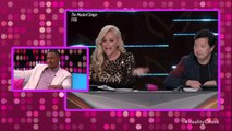 Nick Cannon Reveals (and Sings!) the Song He'd Perform As a 'Masked Singer' Contestant