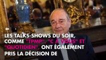 Jacques Chirac mort : Des internautes furieux contre TF1 pour avoir diffusé les 12 Coups de midi