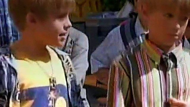The Suite Life of Zack and Cody - 1x01 - Hotel Hangout