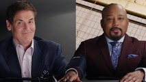 Mark Cuban and Daymond John Take a Lie Detector Test