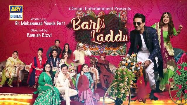 Barfi Laddu Episode 19 - Teaser - ARY Digital Drama