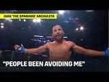 People Been Avoiding Me | Juan Archuleta