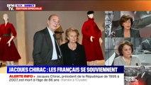 Une journée de deuil national aura lieu ce lundi en hommage à Jacques Chirac