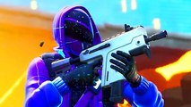 "FORTNITE ""Guerre de Zones"" Bande Annonce Gameplay"