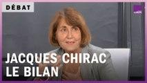 Quelle place pour Jacques Chirac dans l'Histoire ?