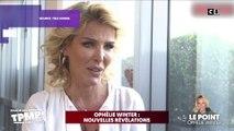 Ophélie Winter menacée de mort par son ex est recherchée par la police