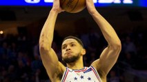Ben Simmons ADMITS He Stopped Enjoying Basketball But Claims He Has A Brand New Jumpshot!
