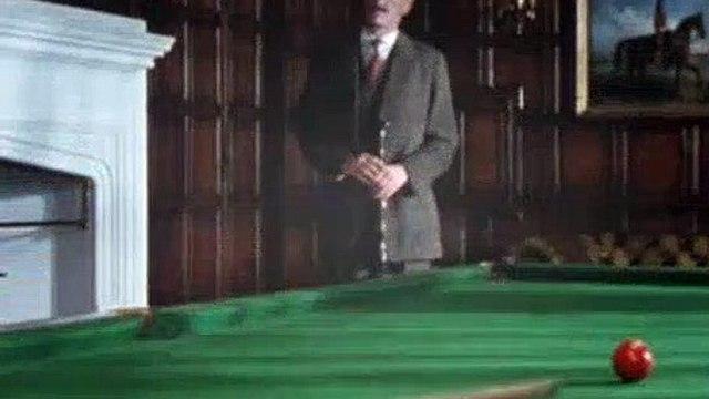 Agatha Christie's Poirot Season 3 Episode 8 The Mystery of the Spanish Chest (1991)