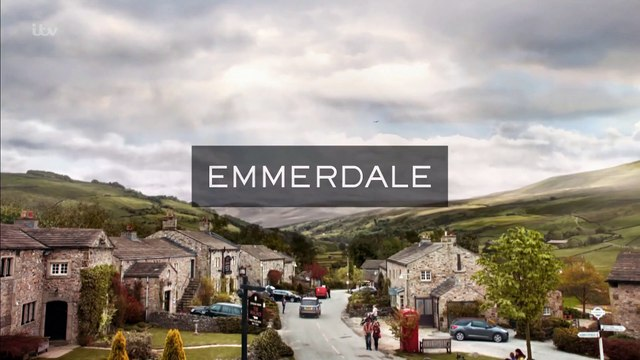 Emmerdale 26th September 2019 Part 1