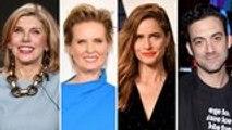 Christine Baranski, Cynthia Nixon Set to Star in 'Gilded Age' | THR News