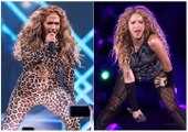 Jennifer Lopez & Shakira Confirmed As Super Bowl LIV Halftime Show Performers