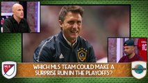 Which MLS Teams Will Surprise Us In Playoffs?