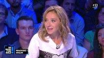 """Sylvie Testud de retour avec une nouvelle pièce de théâtre """"L'heureux stratagème"""""""