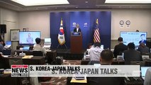 S. Korea's FM Kang expected to have met new Japanese counterpart in New York