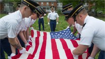 Suicide Rate Of Active Duty US Service Members Grows Significantly